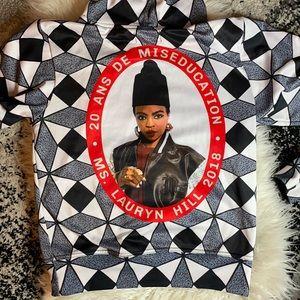 Miseducation of Lauryn Hill Sweatshirt